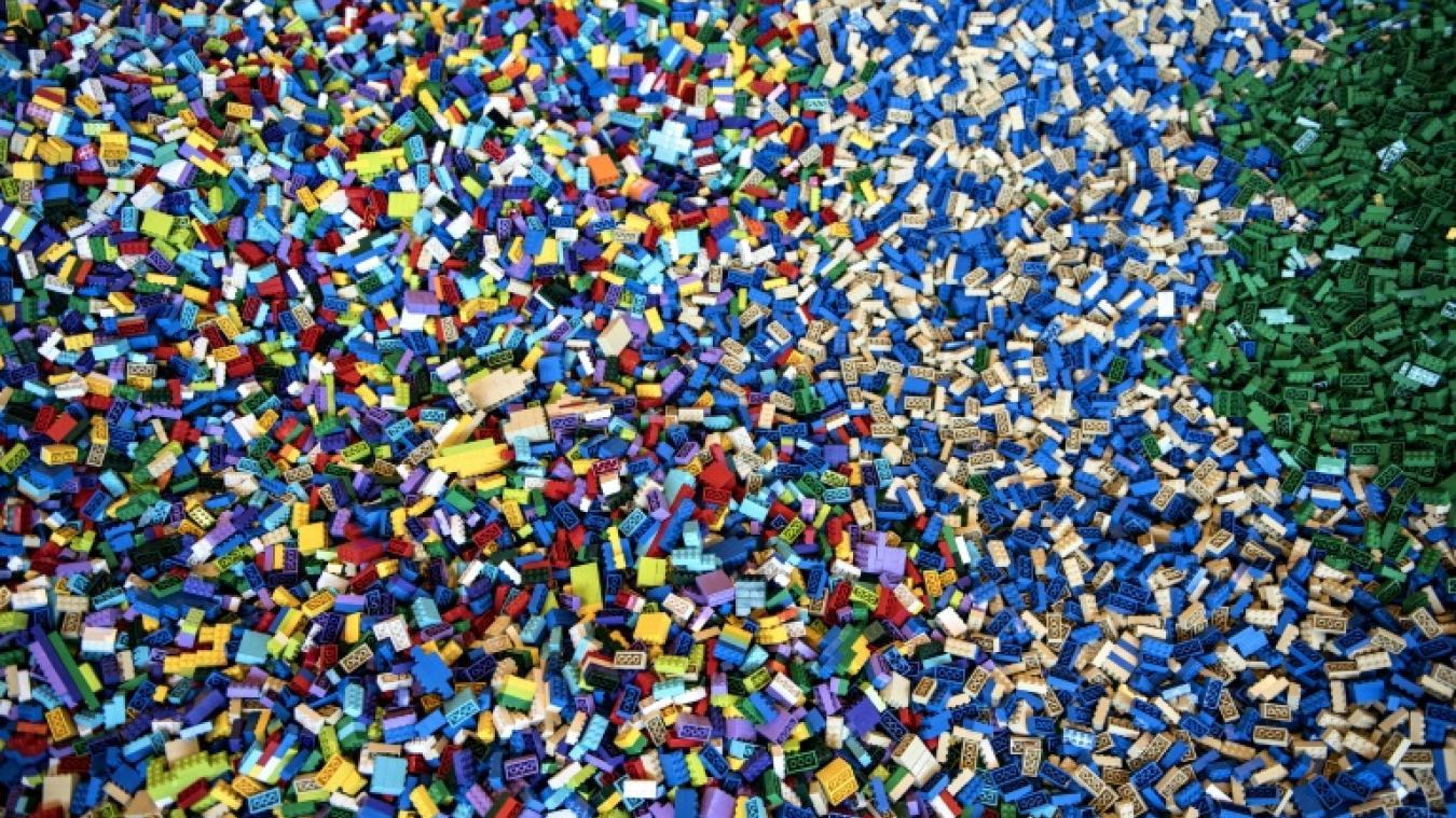 Group An La Moins Change D'un Nomination Pdg De Lego L'actuel Après g6Ybf7yv