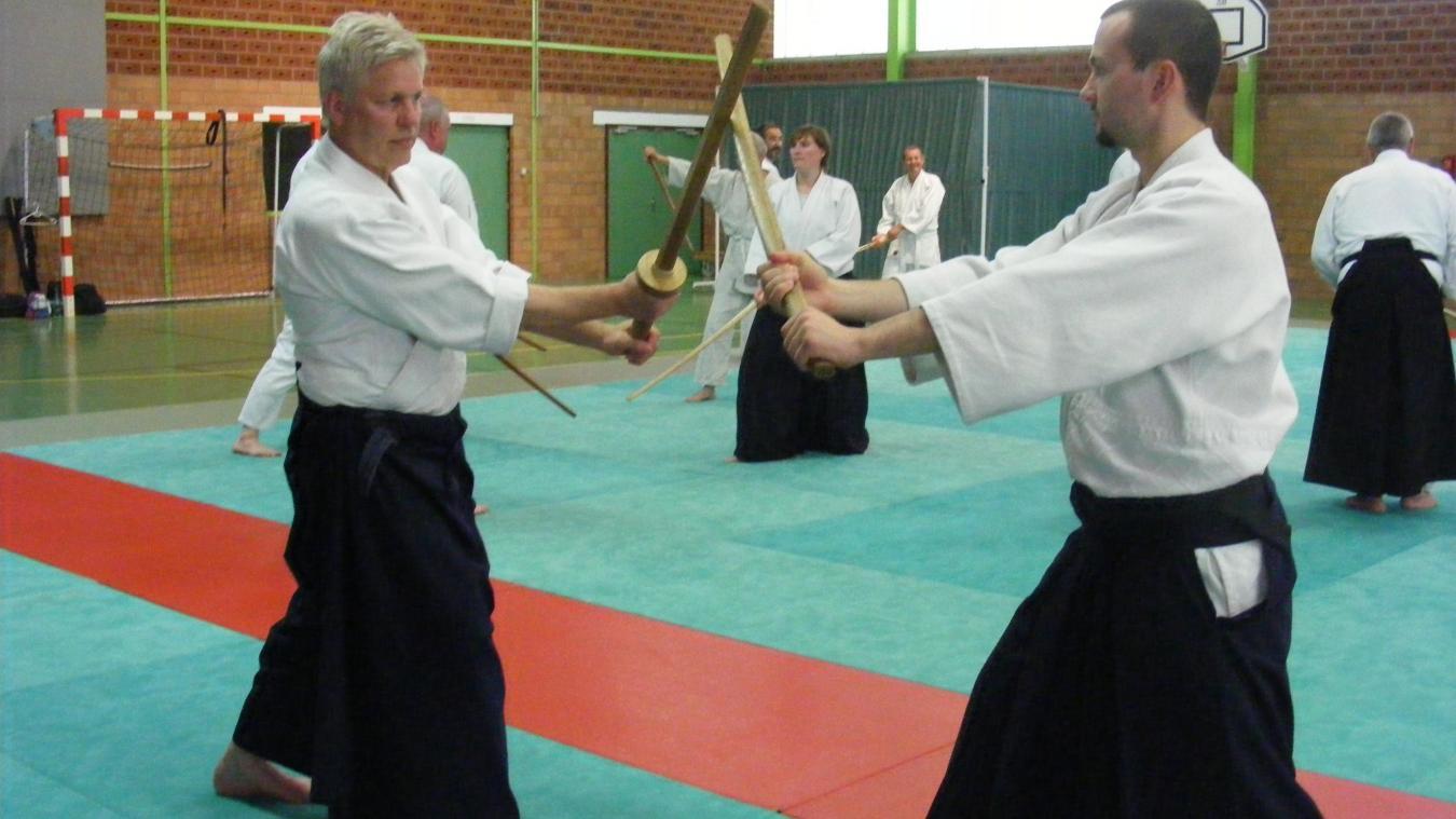 club aikido solre le chateau