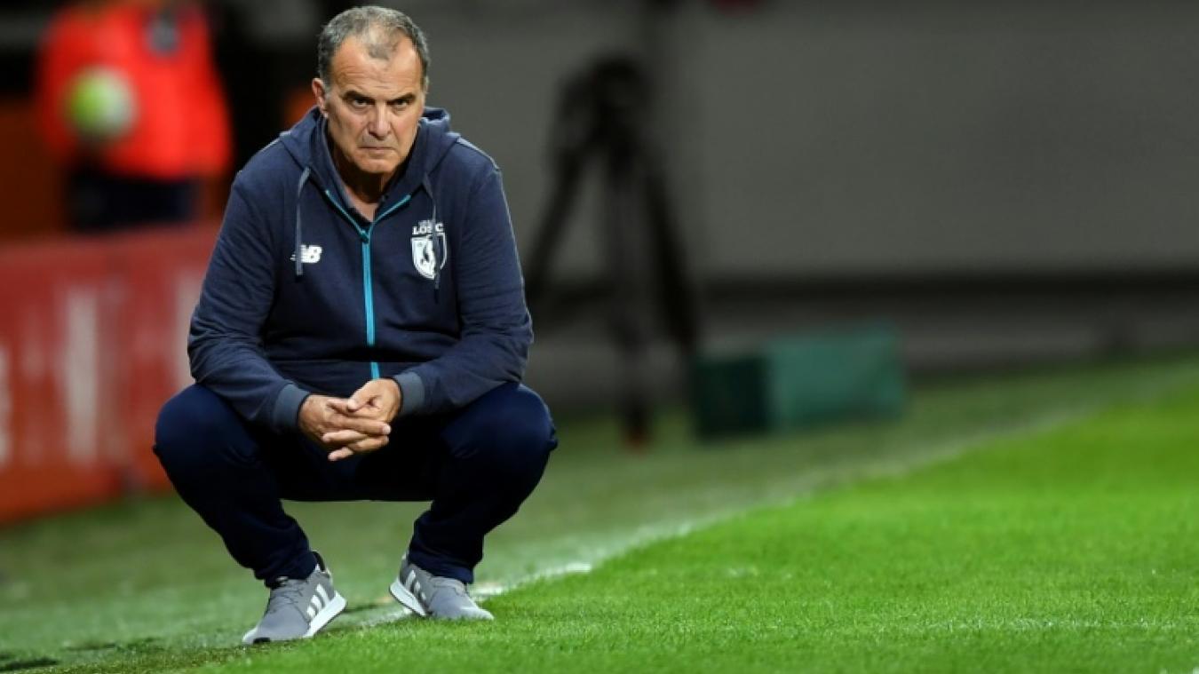 Ligue 1 Monaco Peut Enfoncer Lille Nice Et Balotelli Veulent Enchainer