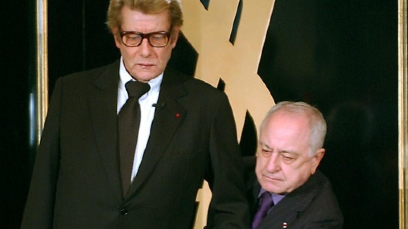 Le premier musée Yves Saint Laurent inauguré à Paris 0f71f90bd672