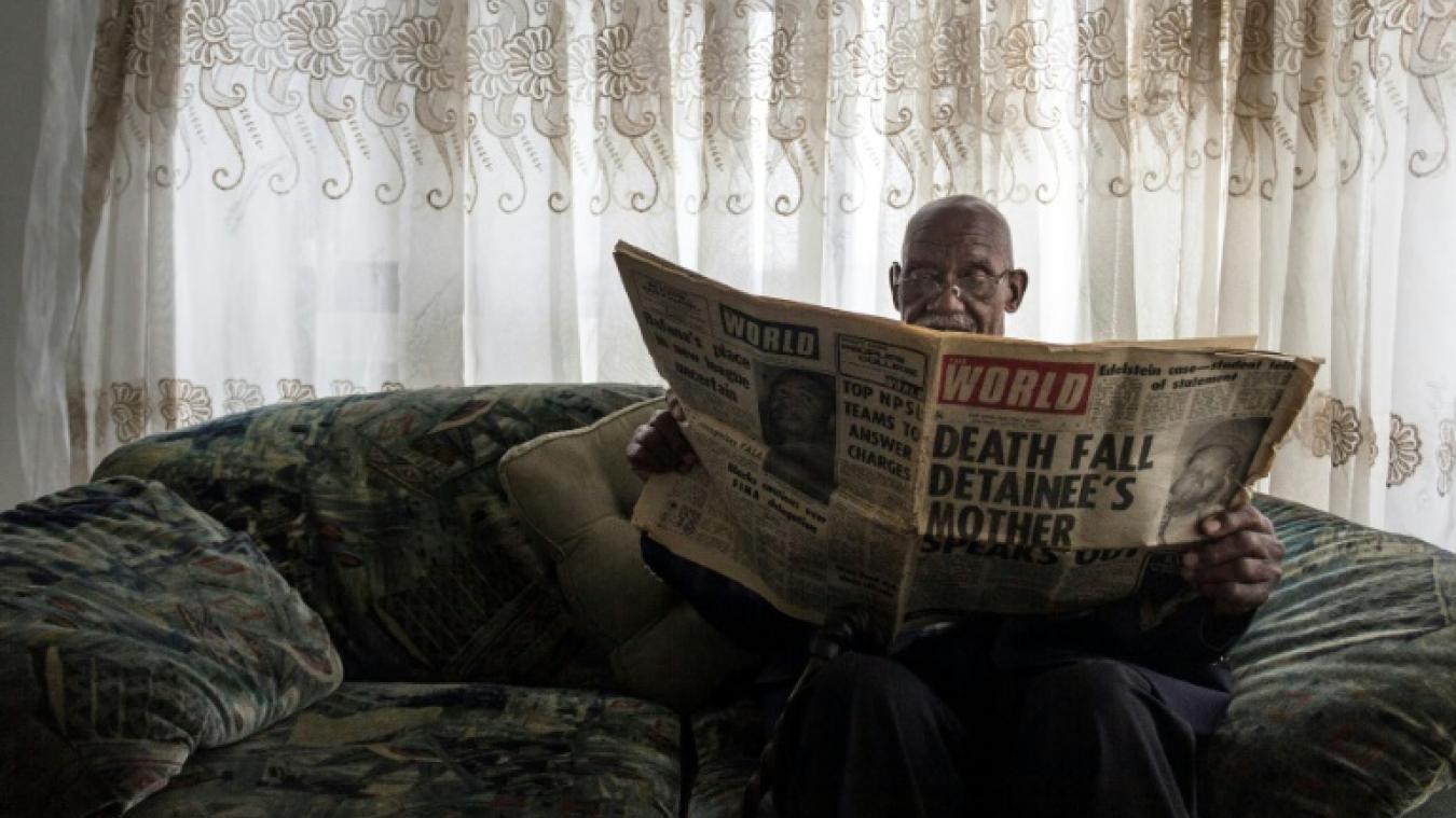 Dating homme riche en Afrique du Sud