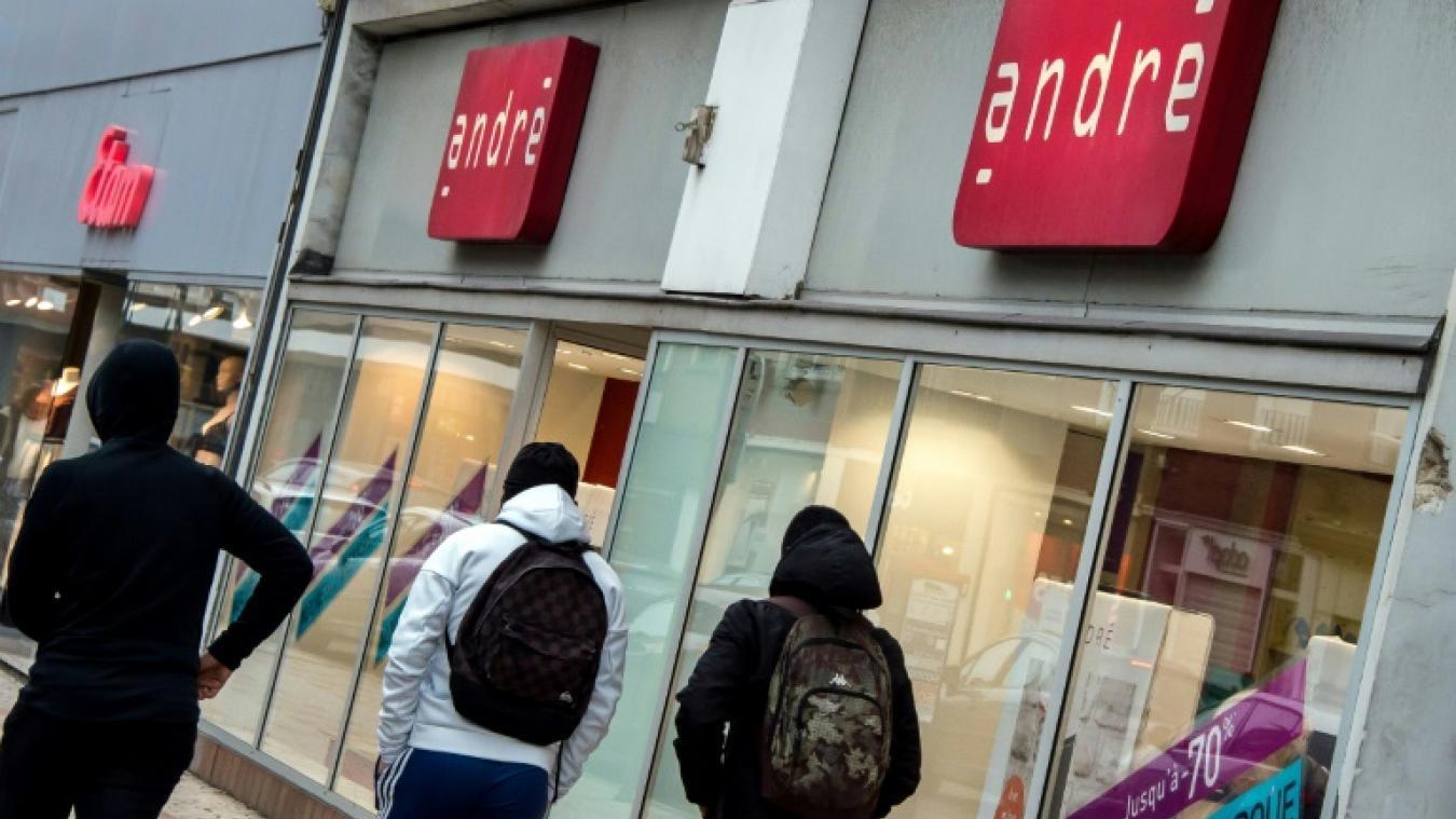c1aac5af795 Chaussures  Spartoo s engage à reprendre tous les employés d André