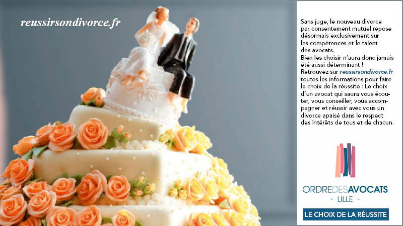 Reussir Son Divorce Par Consentement Mutuel La Voix Du Nord