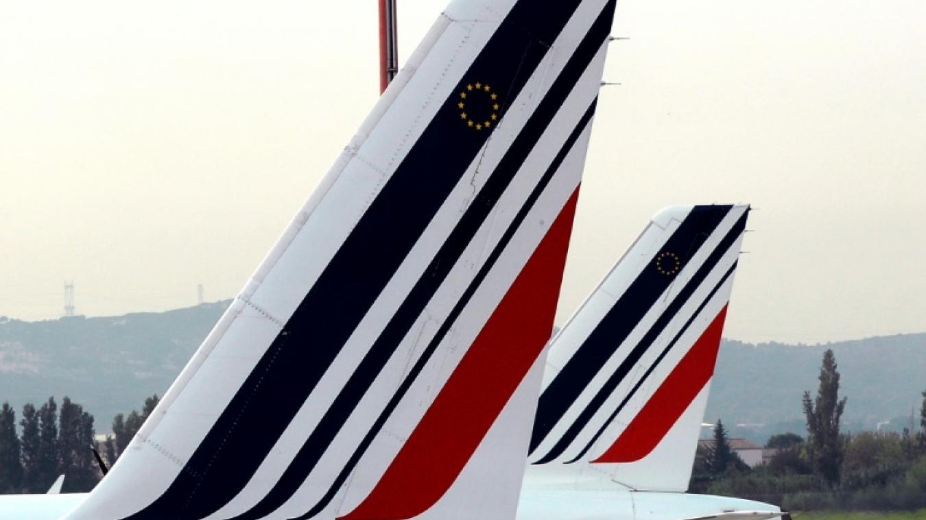 Air France - KLM : résultat net dans le rouge et réorganisation