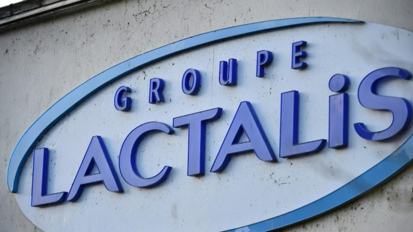 Lactalis dépose une partie de ses comptes au tribunal de commerce 9a5e54edb1a