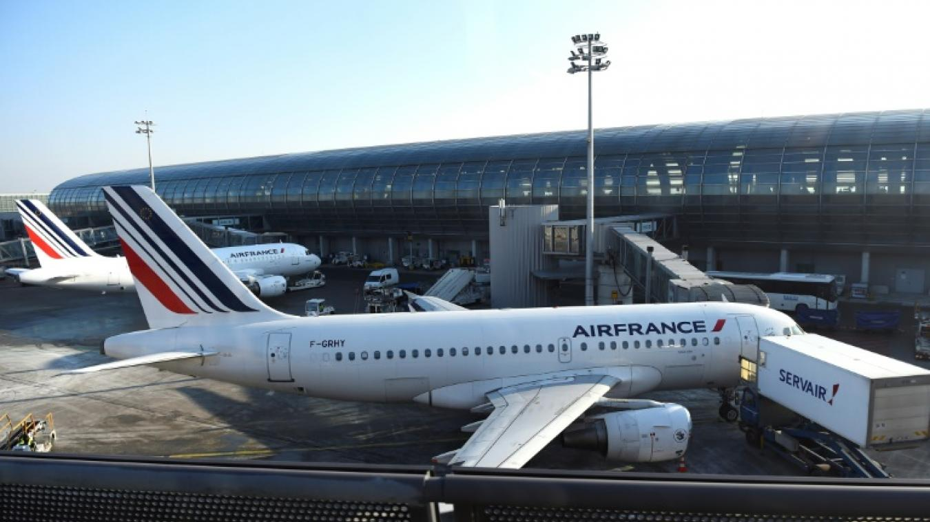 Grève à Air France, annulation et perturbation des vols !