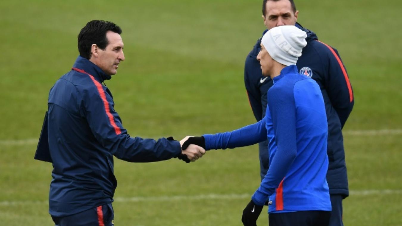 PSG : Thiago Motta y croit encore pour la Ligue des Champions