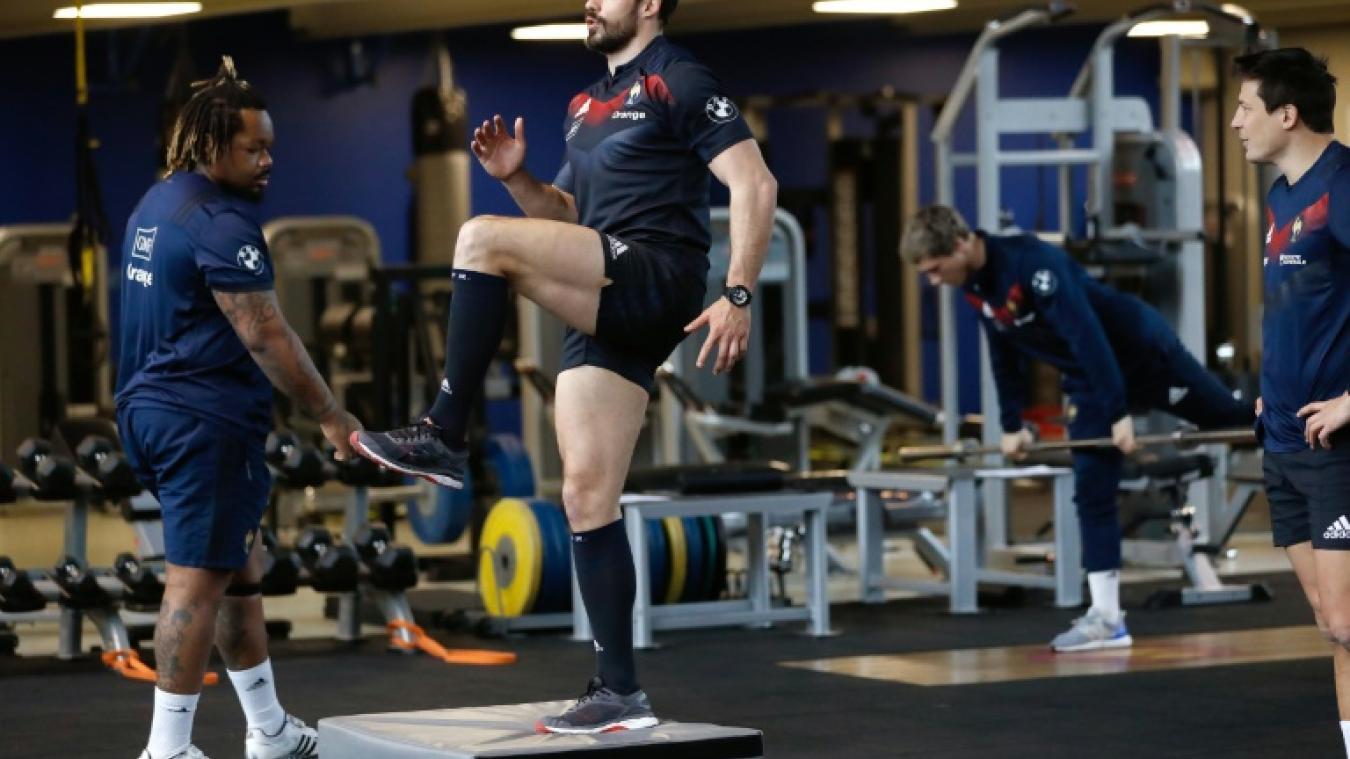 L'ailier toulousain Yoann Huget appelé en équipe de France — Rugby