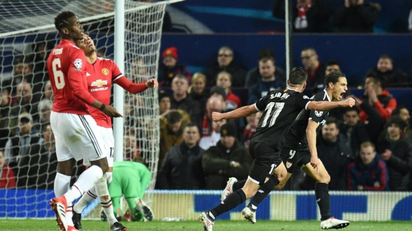 José Mourinho trolle Manchester United après son élimination en Ligue des Champions