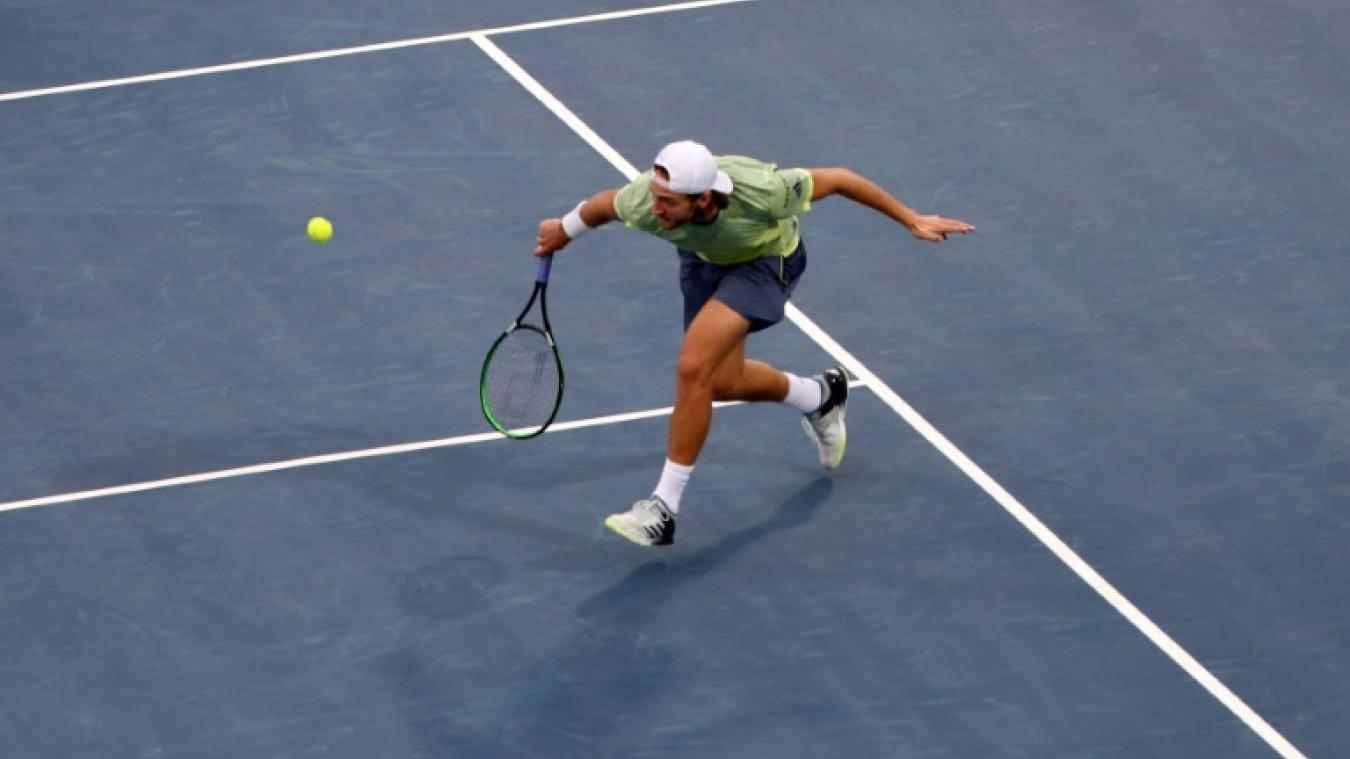 Classement ATP : Del Potro progresse, Pouille dans le top 10
