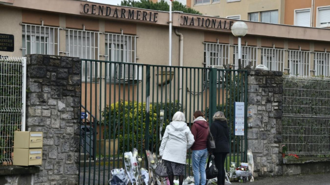 Hommage national à Arnaud Beltrame — Attaques dans l'Aude
