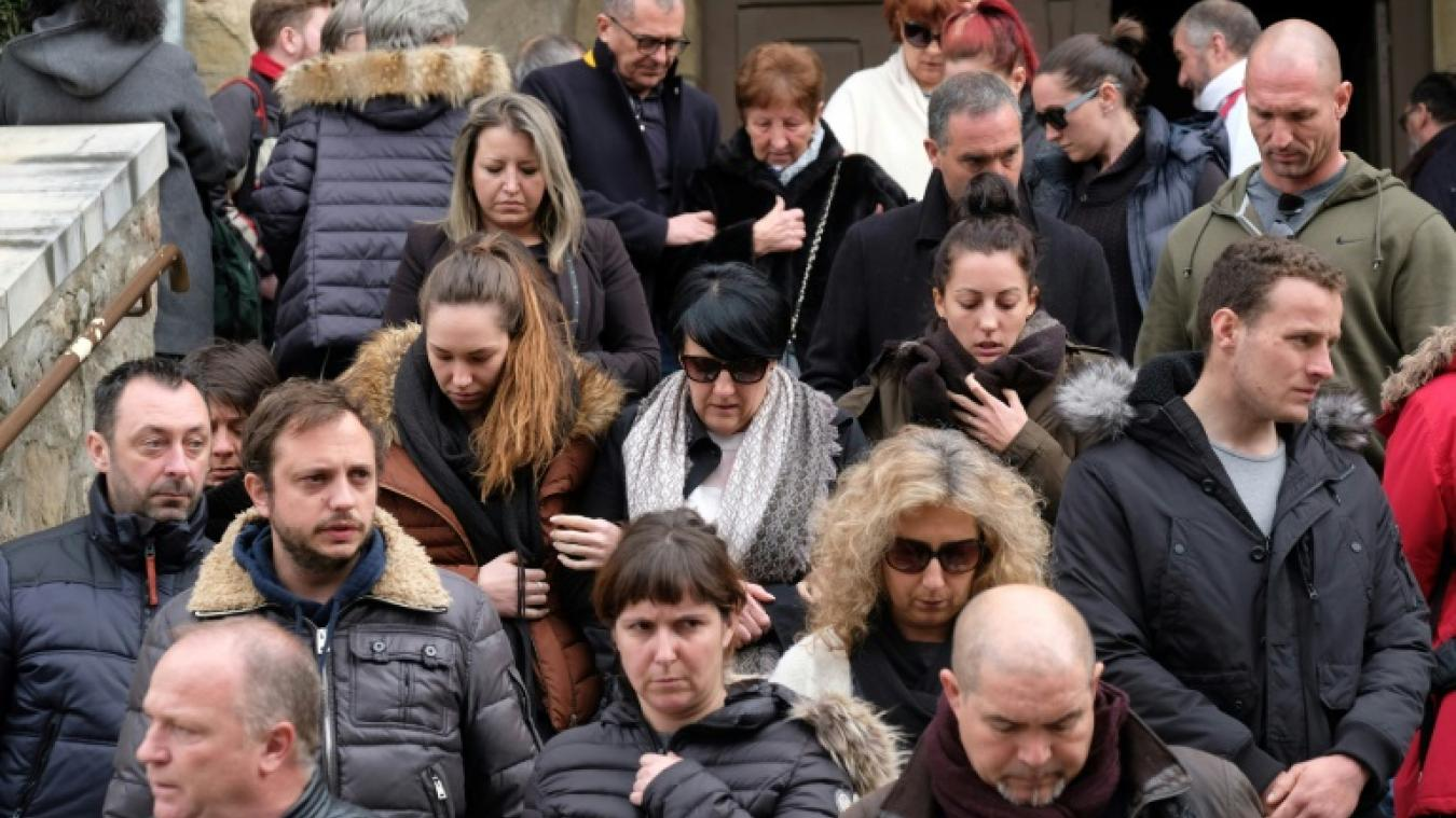 Une messe organisée dimanche à Trèbes — Attentat dans l'Aude
