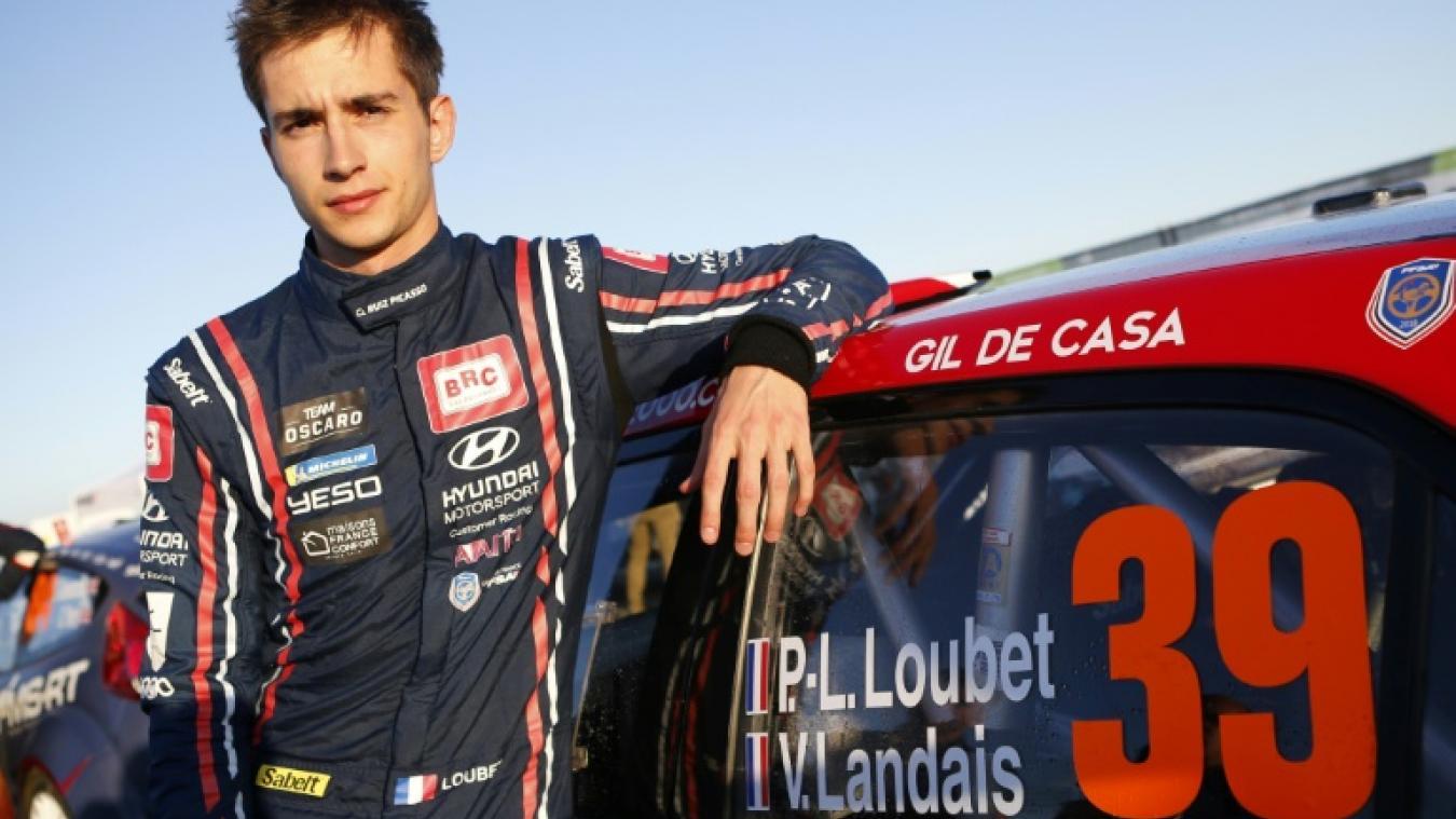 WRC/Tour de Corse : l'indétronable Sébastien Ogier