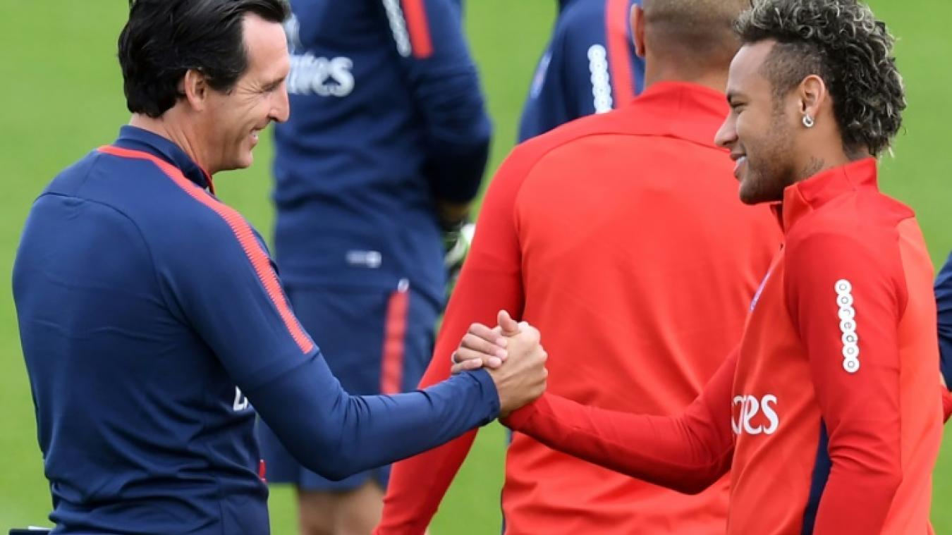 Communiqué du club pour le huis clos partiel contre Monaco — PSG