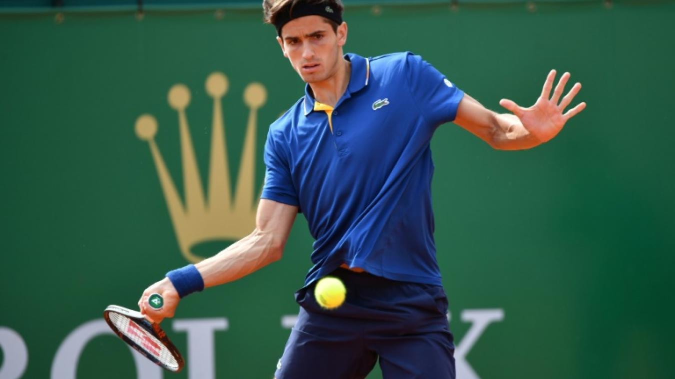 Raonic passe le premier tour à Monte-Carlo, Djokovic aussi