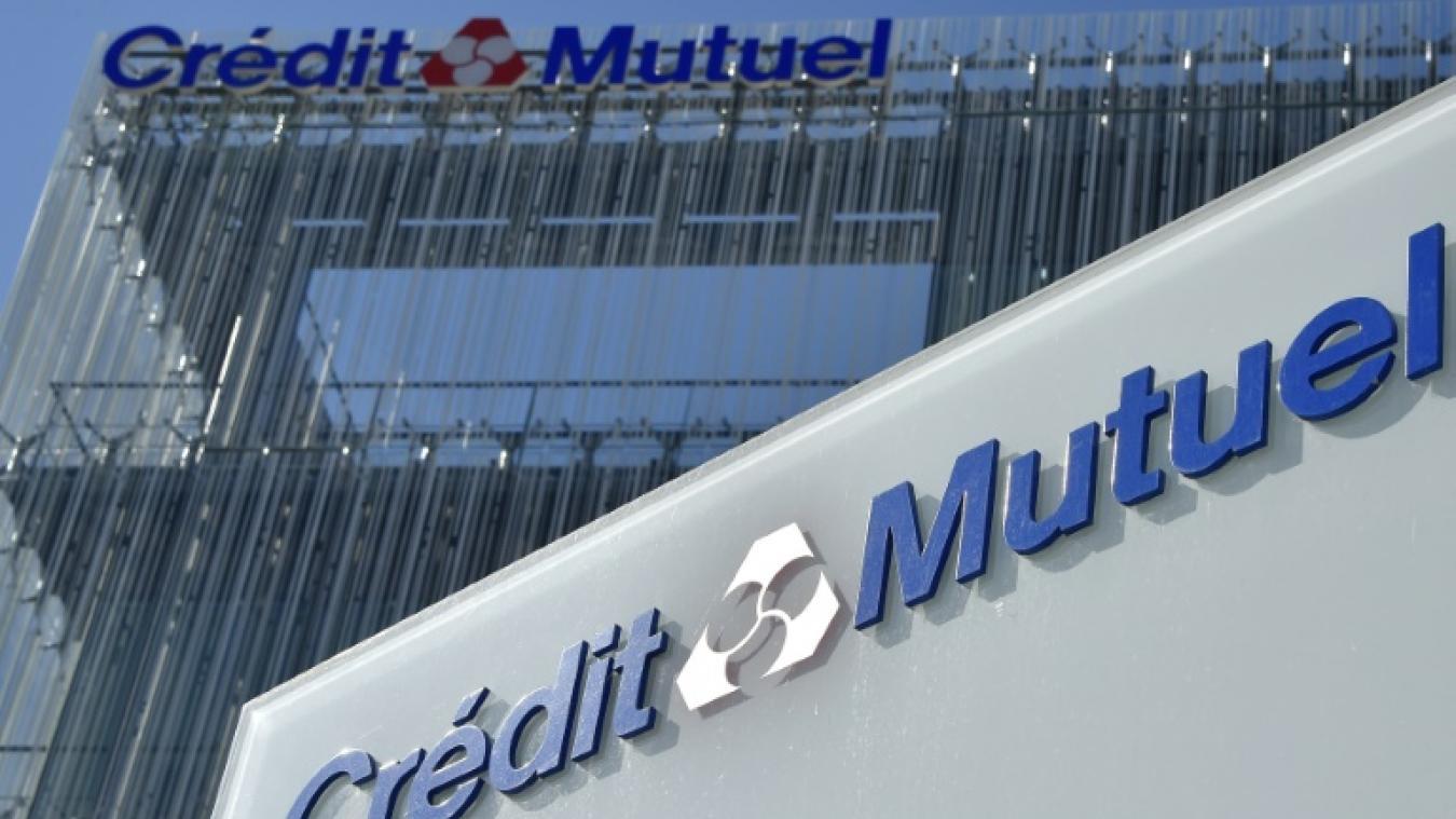 Large majorité de caisses locales d'Arkéa favorables à la scission — Crédit Mutuel
