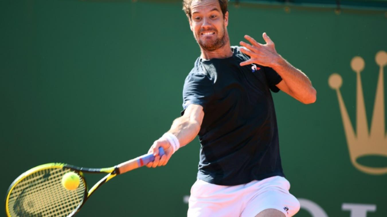 Monte Carlo : Nadal remporte son 11e titre en battant Nishikori