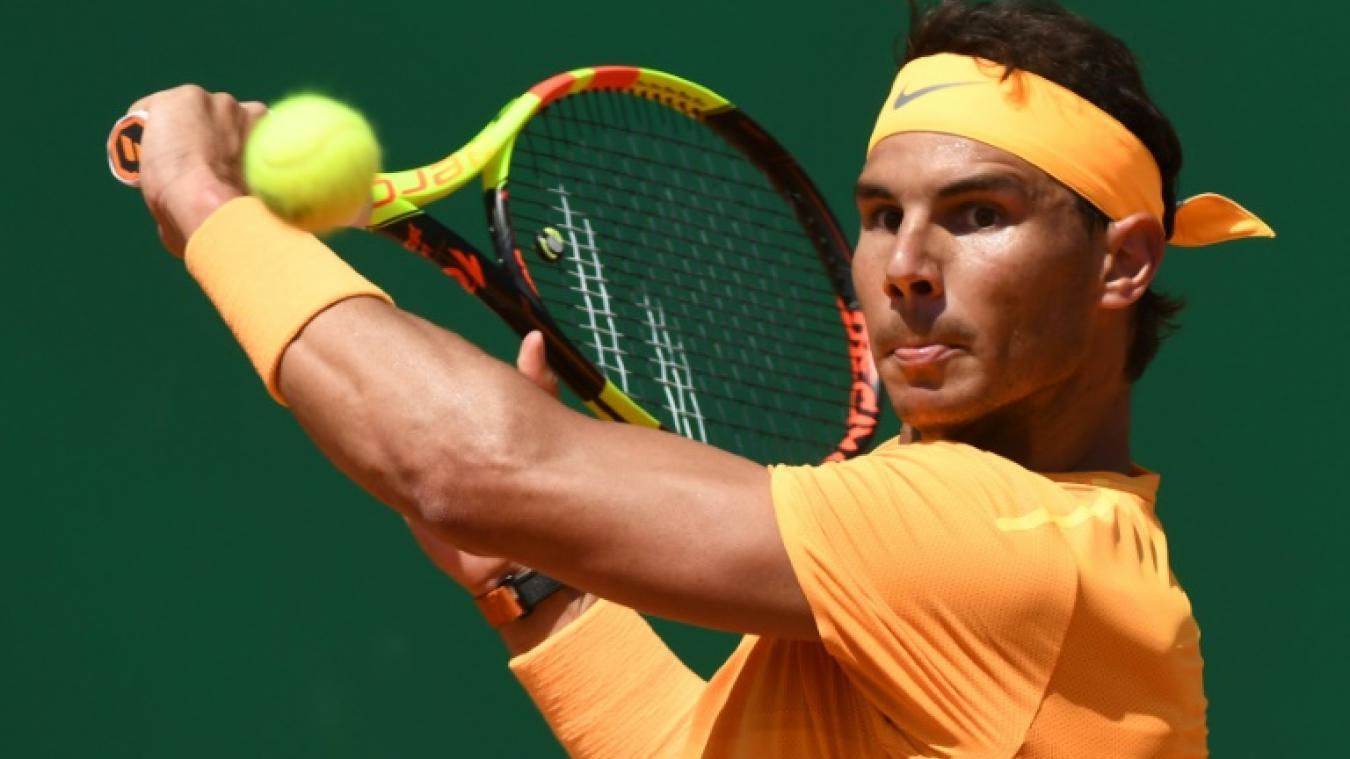 Novak Djokovic cède face à l'Autrichien Dominic Thiem en huitièmes — Monte-Carlo