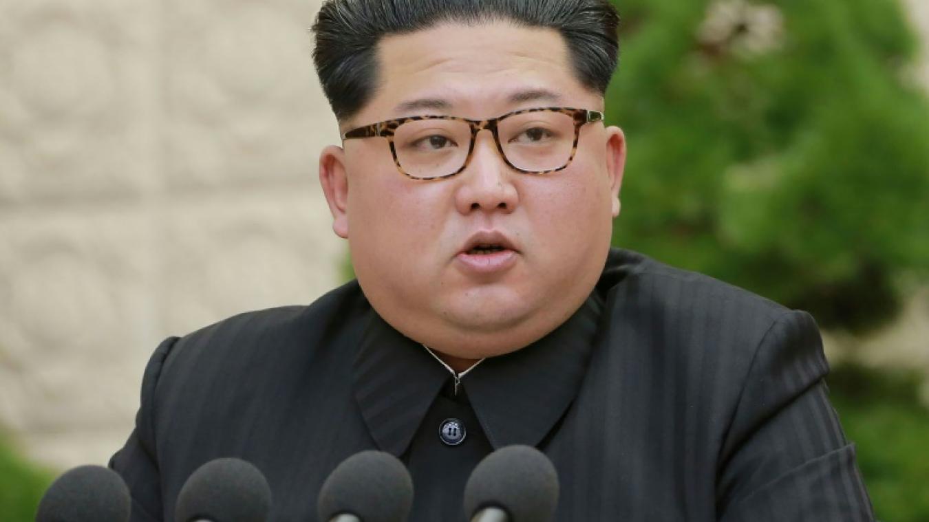 Kim Jong-un va fermer un site d'essais nucléaires