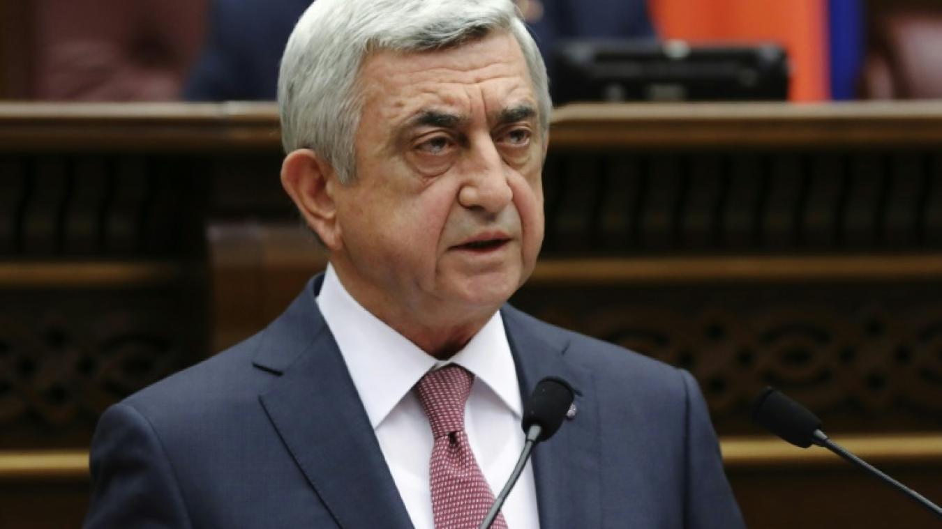 À quoi s'attendre lors de la rencontre d'un homme arménien