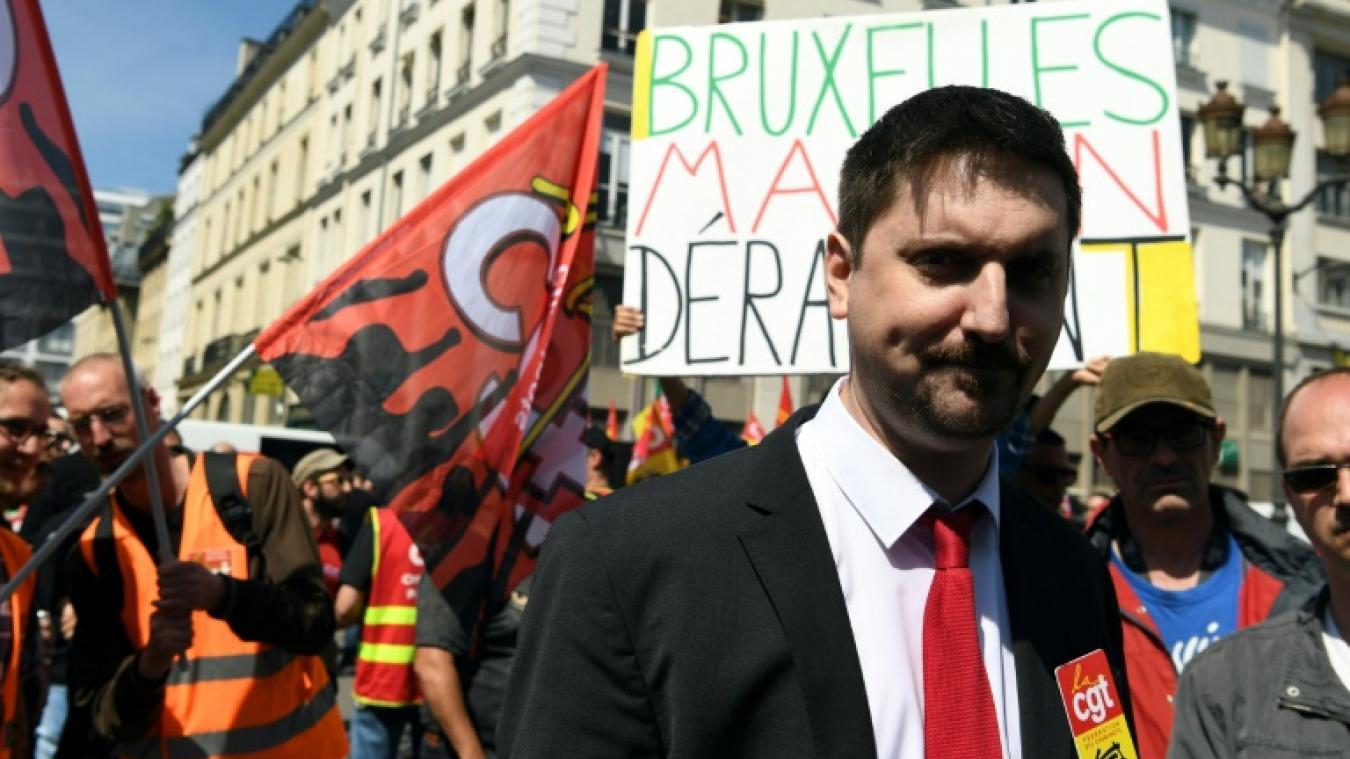 Les syndicats veulent maintenir la pression sur le gouvernement — SNCF