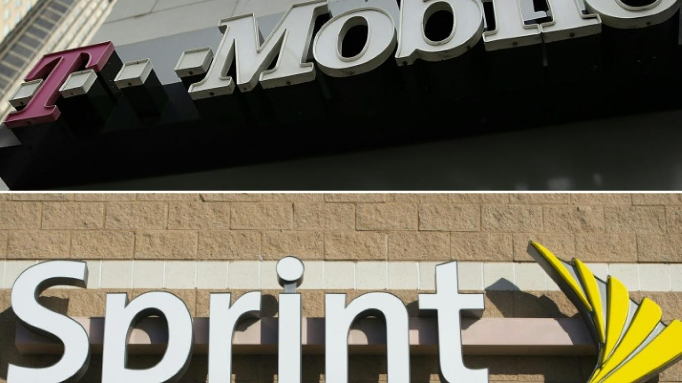 Méga fusion chez l'oncle Sam : les opérateurs T-Mobile et Sprint fusionnent