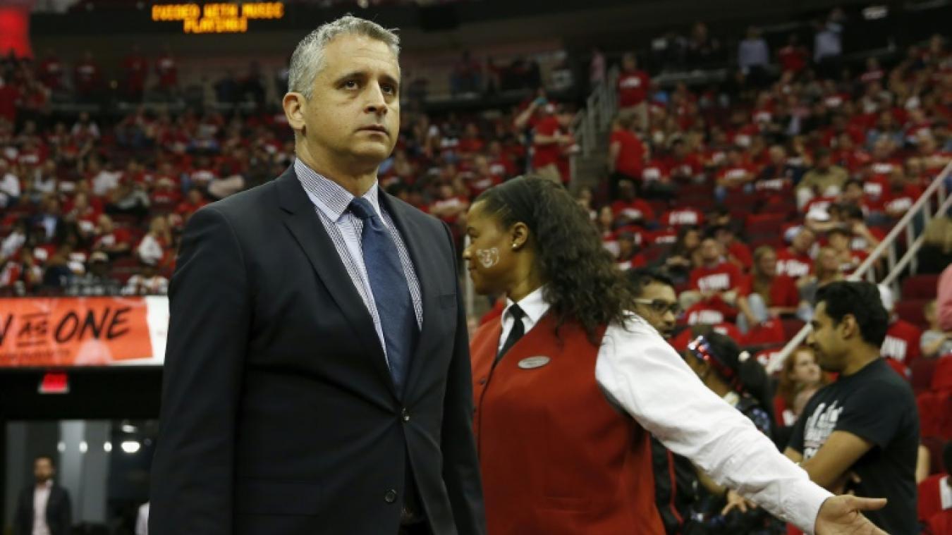 Le Serbe Igor Kokoskov nouvel entraîneur de Phoenix