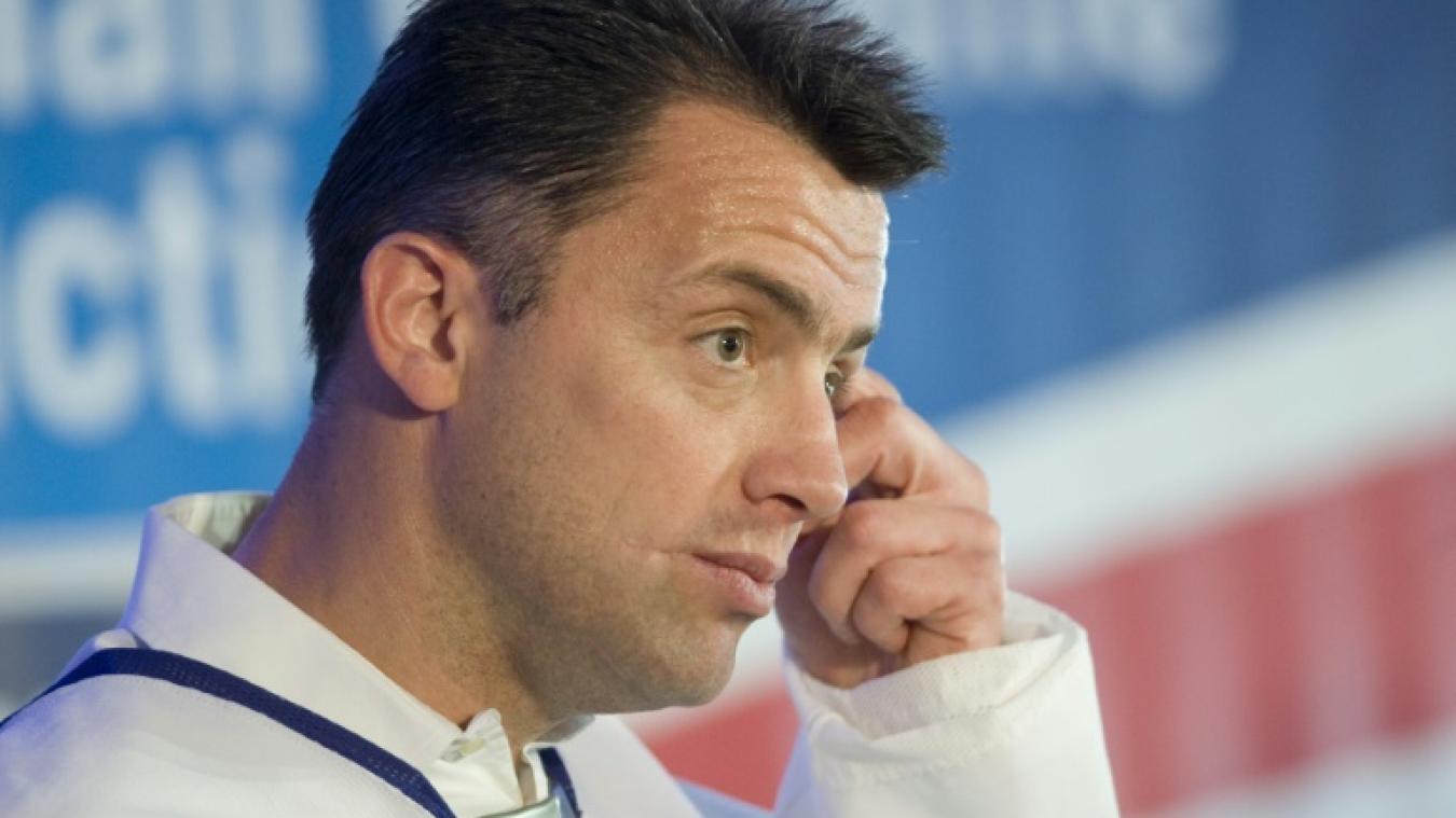 Bozon nommé à la tête de l'équipe de France — Hockey sur glace