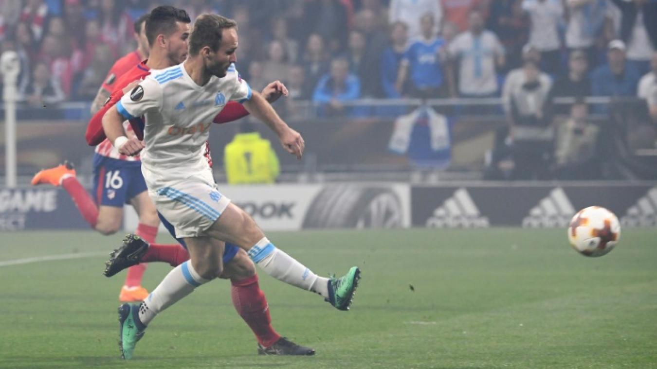 L'Atlético de Madrid transforme le rêve marseillais en cauchemar