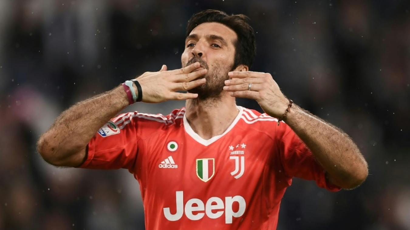 Mercato : Gianluigi Buffon vers le Real Madrid ou le PSG ?