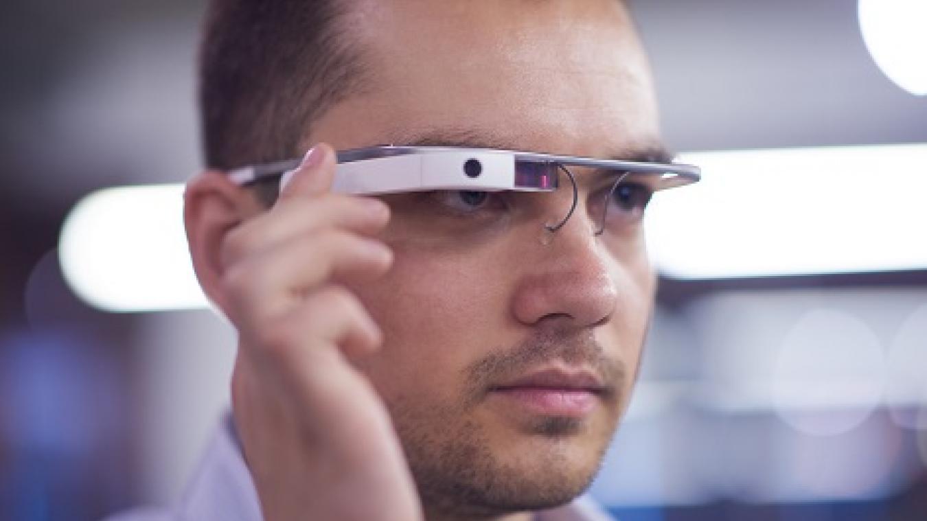 2cc95c07906987 Les lunettes connectées optimisent votre quotidien - La Voix du Nord