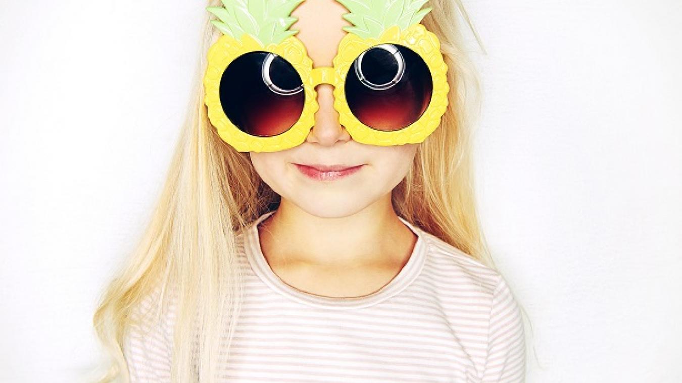 54922f9bc1b246 Attention aux yeux des enfants cet été ! - La Voix du Nord