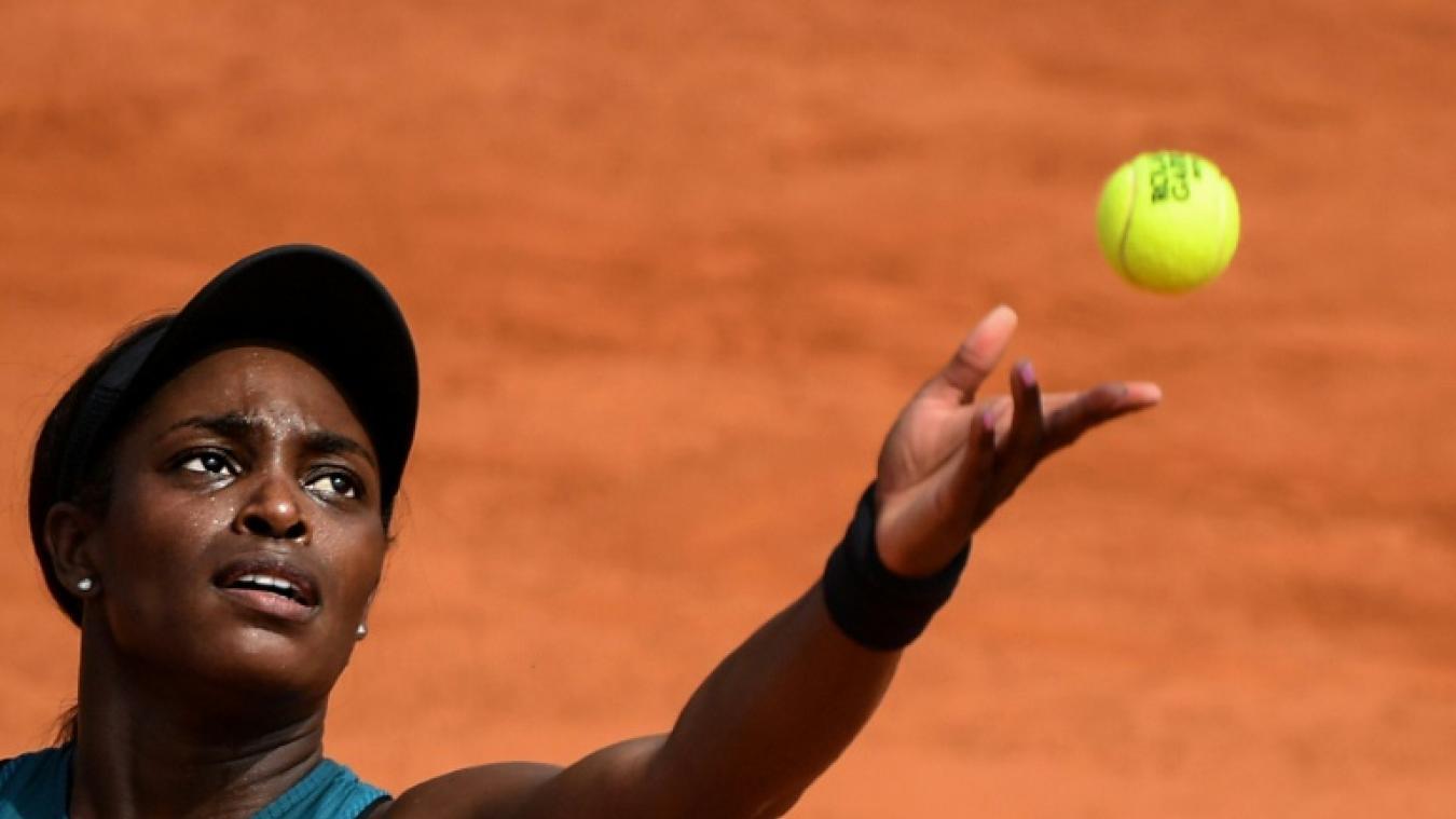 Simona Halep remporte le tournoi de Roland-Garros — Tennis