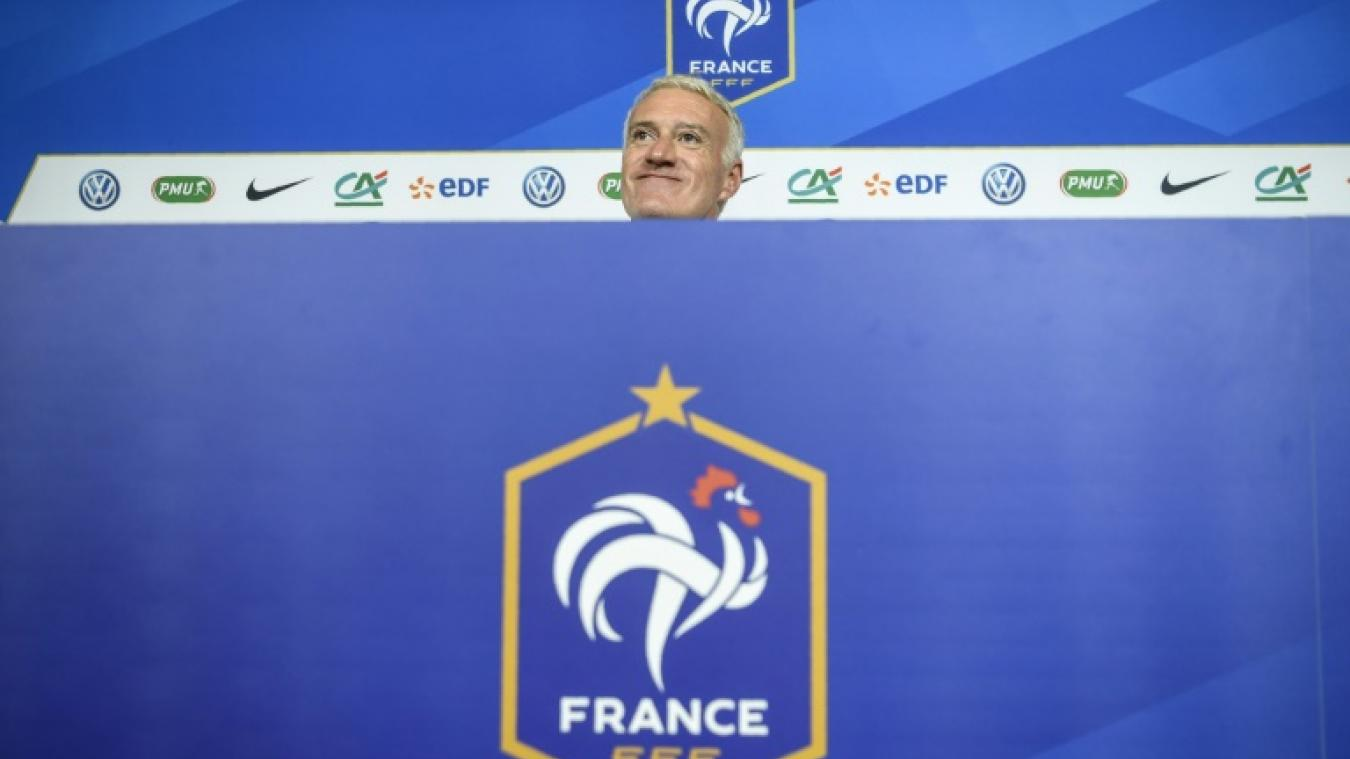 Equipe de France : Mbappé et Giroud rassurent sur leur état