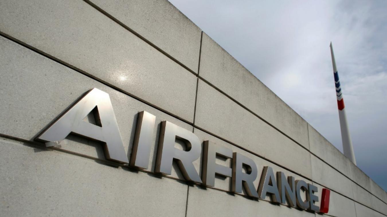 Pas d'annonce salariale pour Air France | Brèves