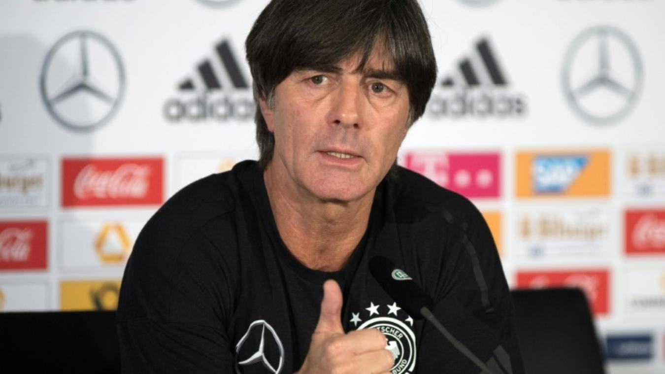 Mondial-2018: Incroyable! L'Allemagne est éliminée dès le premier tour