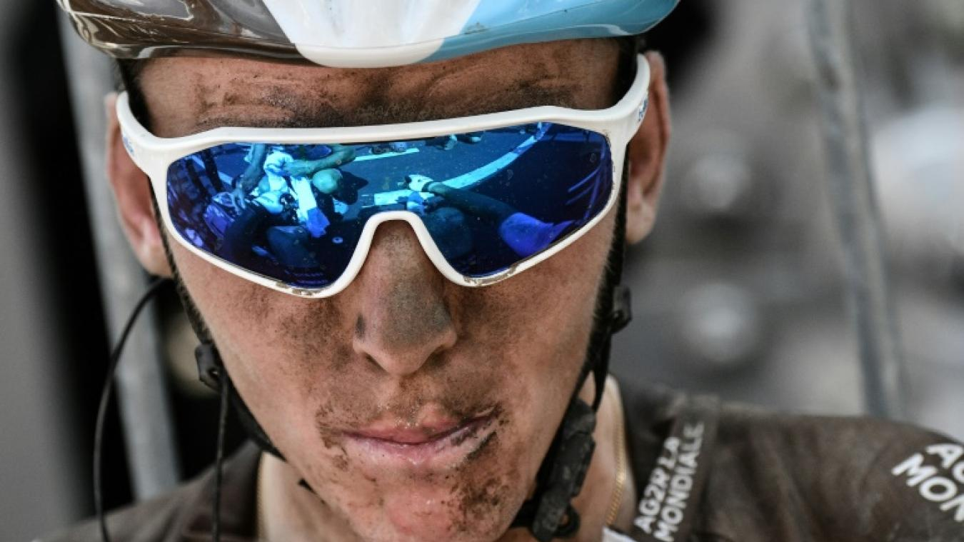 Sur quelles chaînes suivre la 9e étape Arras Citadelle/Roubaix — Tour de France