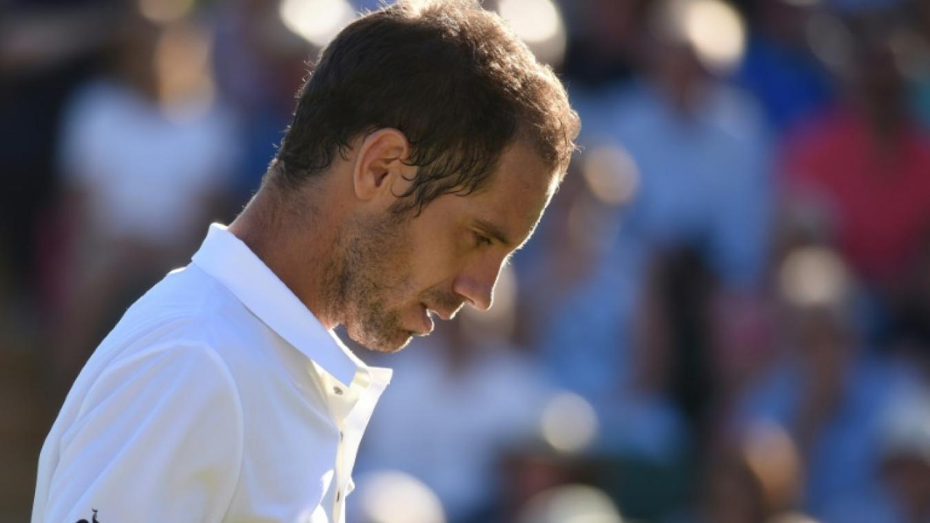 ATP - Fognini affrontera Gasquet en finale à l'Omnium de Suède