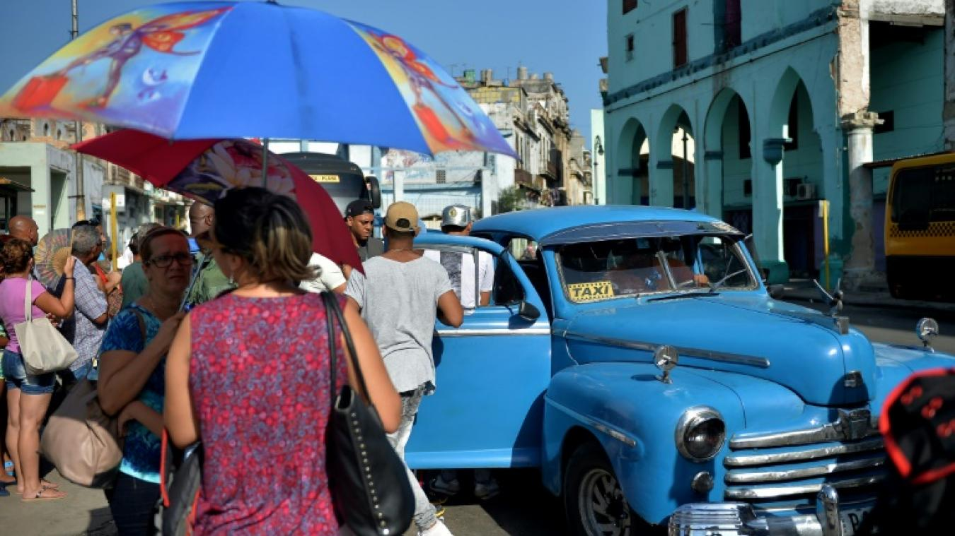 Cuba : la nouvelle Constitution reconnaît l'économie de marché et la propriété privée