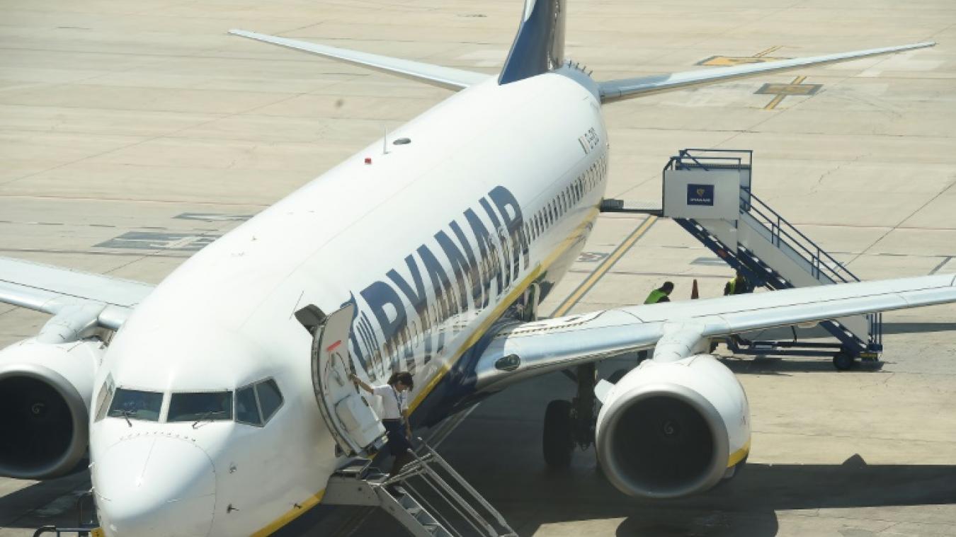 Les pilotes massivement en faveur d'une grève — Ryanair/Allemagne