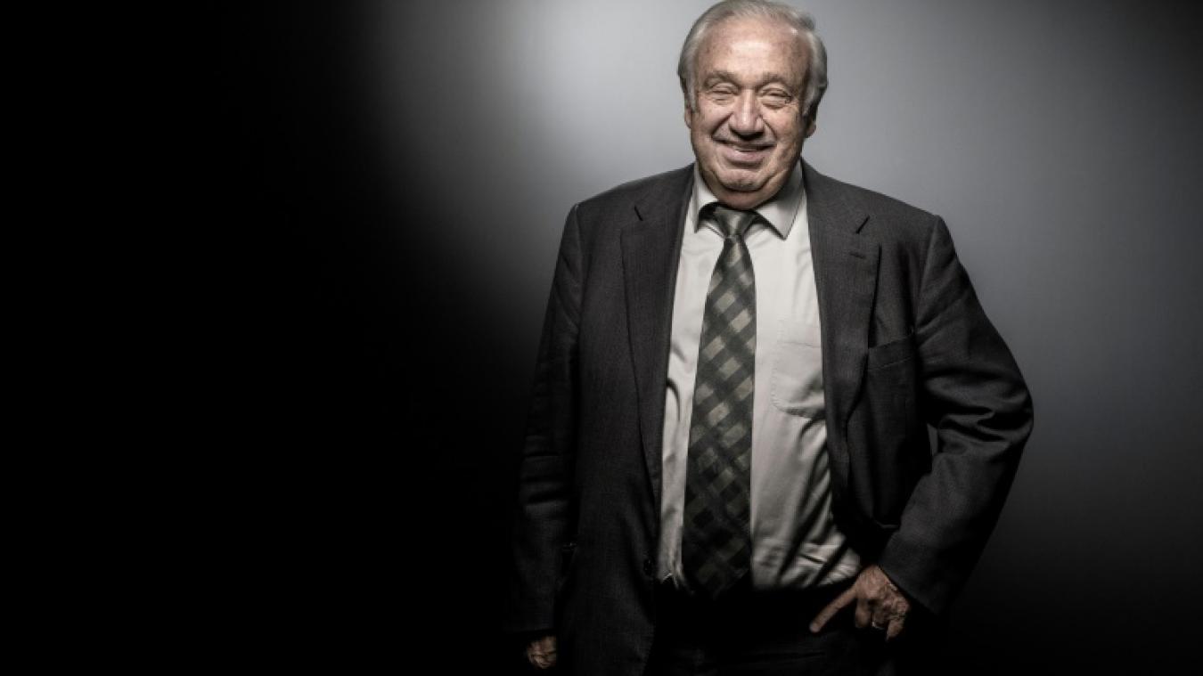 Marcel Campion ouvrira un marché de Noël aux Tuileries