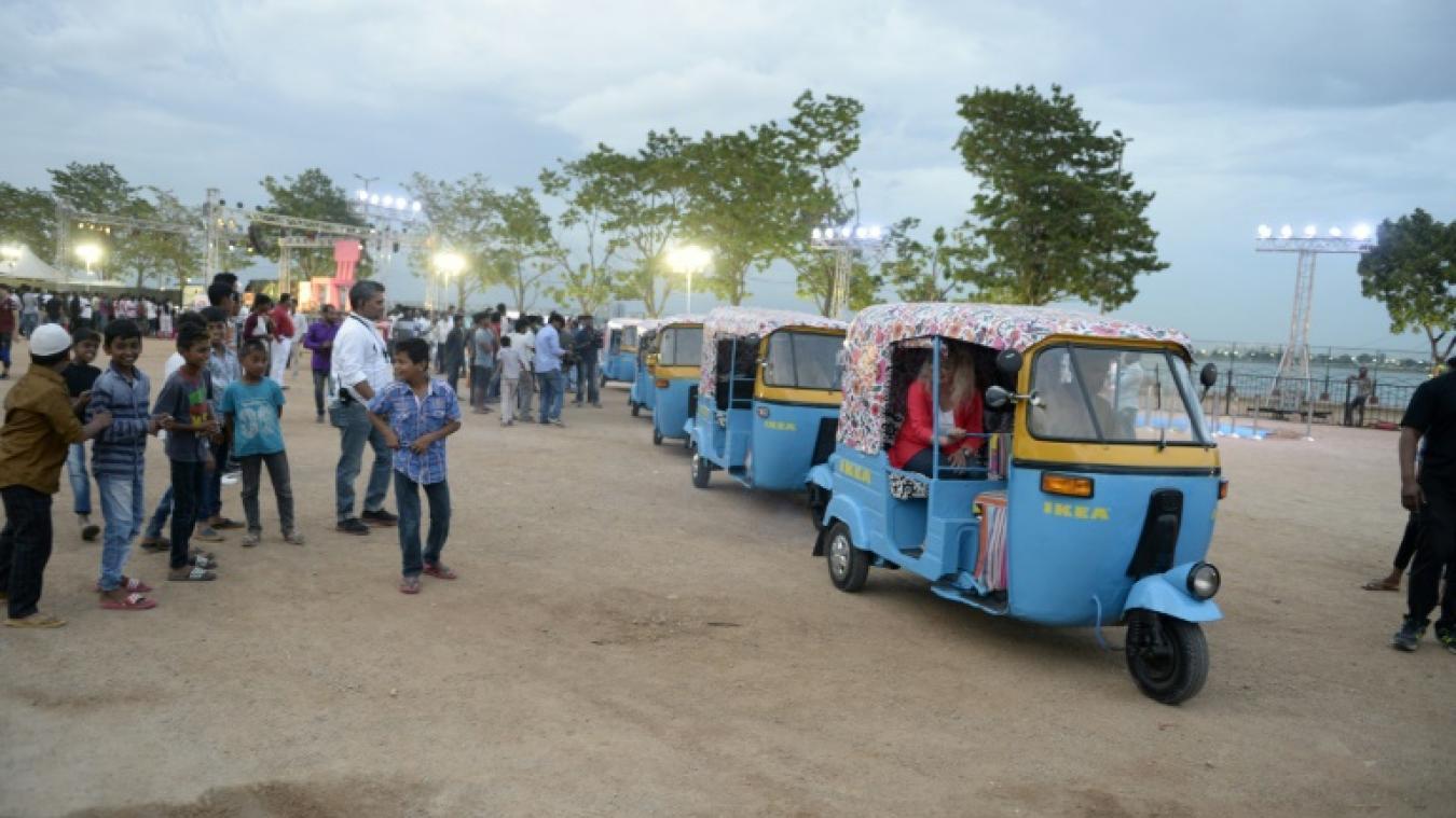Hyderabad rencontres locales