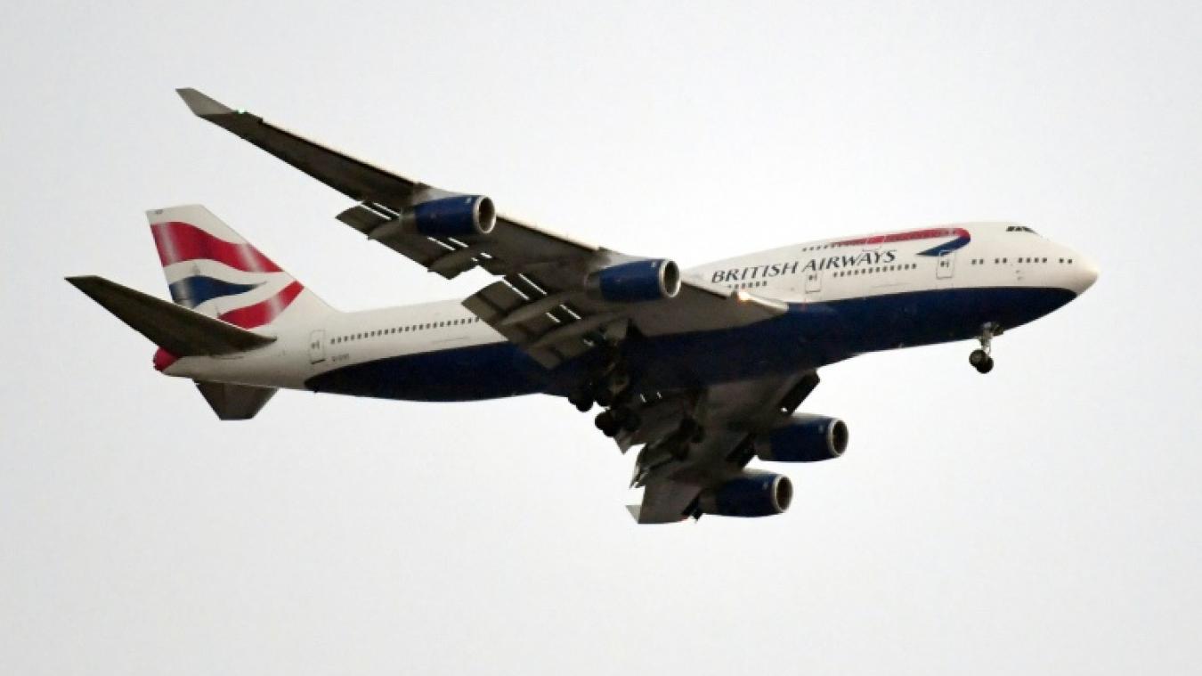British Airways victime d'un vaste piratage, 380 000 cartes de crédit concernées