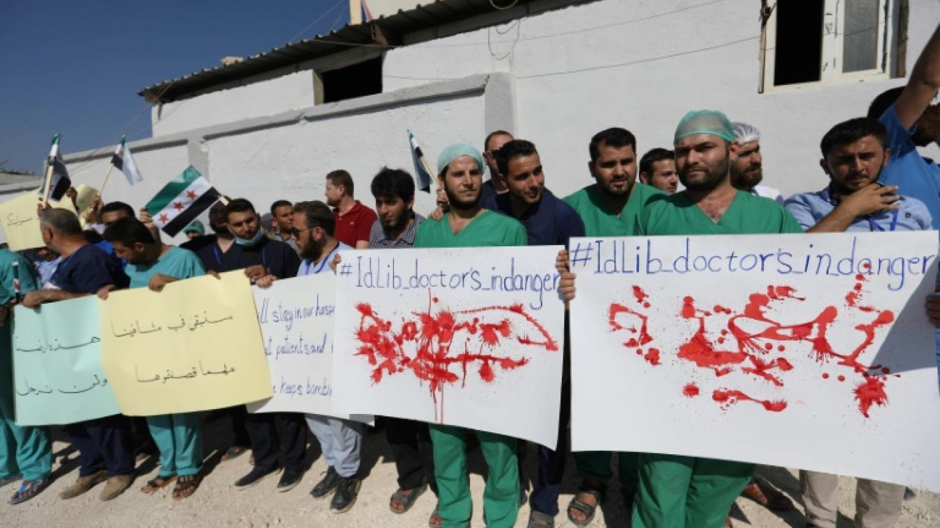 Un accord turco-russe trouvé pour éviter un bain de sang — Idleb
