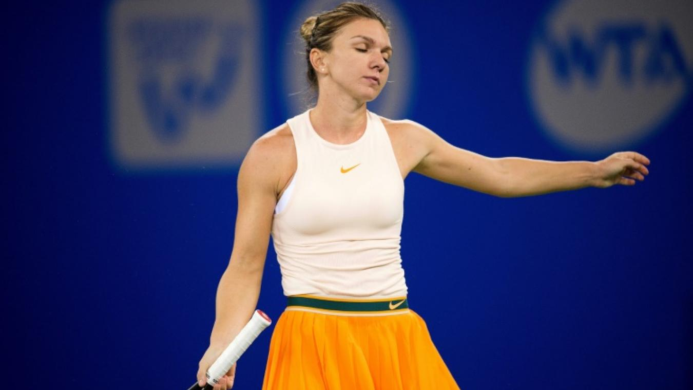Kerber et Wozniacki n'échappent pas à l'hécatombe — Wuhan