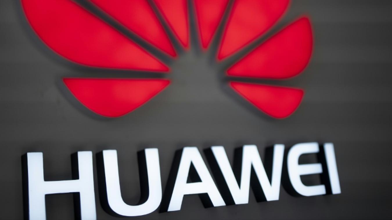 Cybersécurité : Huawei
