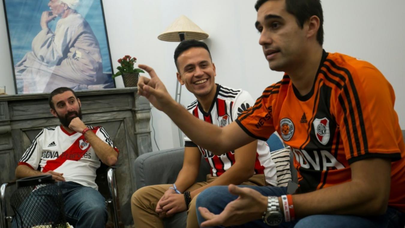 River Plate renverse Boca Junior à Madrid