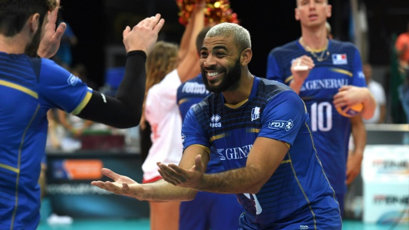EuroVolley: la France connaît ses adversaires - Volley - Euro (Hommes)