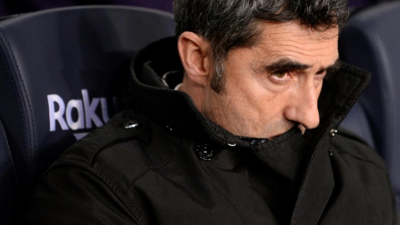 Polémique autour d'un joueur suspendu aligné en Coupe du Roi — Barça