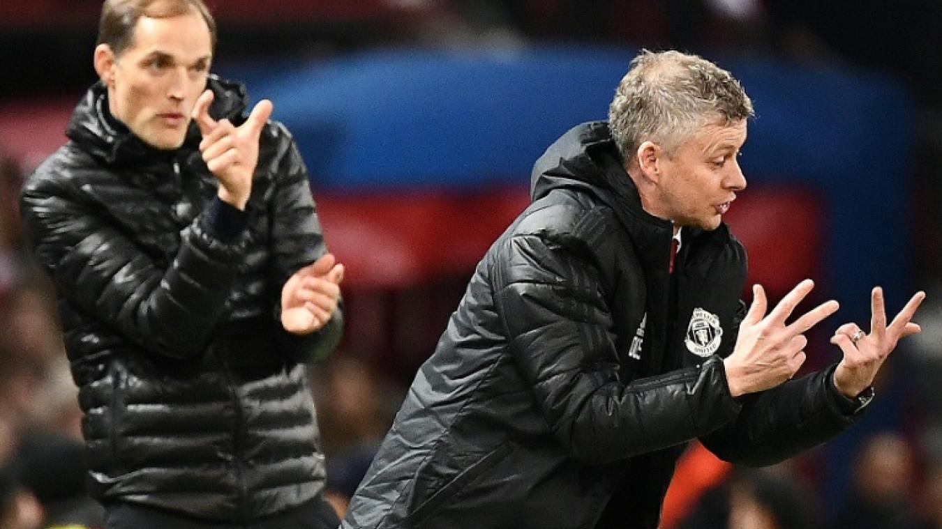 Verratti contre MU ? Leboeuf annonce un rouge ou une blessure — PSG